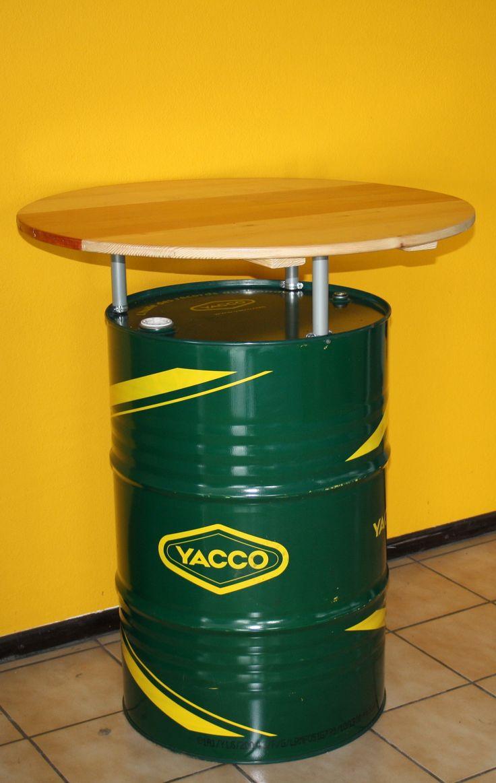 table bar Yacco JULS Design