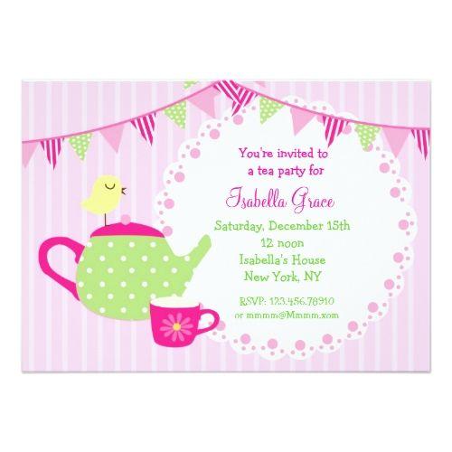 120 best Photo Card Birthday Invitation images on Pinterest Card - best of invitation card birthday party