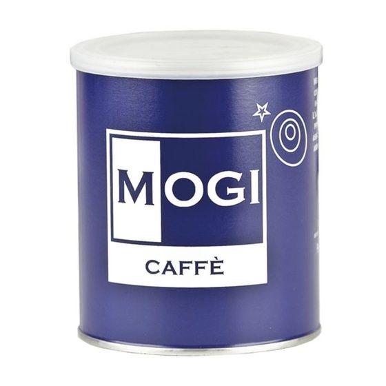 n° 2 latte di caffè per moka