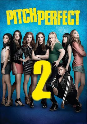 Pitch Perfect 2 on DVD $3.99