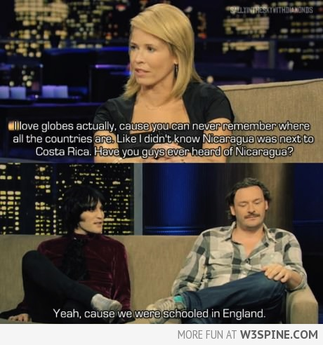 Just Noel Fielding and Julian Barratt