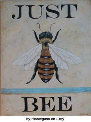 Just Bee!