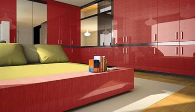 Royal Plywood Company | High Gloss Decorative Panel