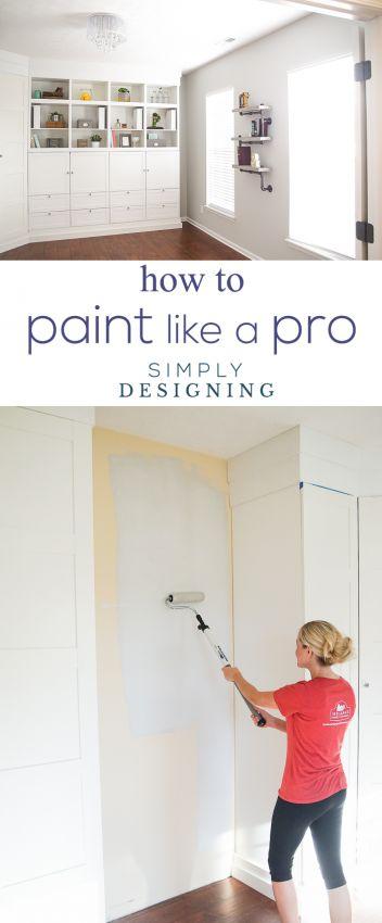 paint your room like a pro color paints paint colors like a pro paint. Black Bedroom Furniture Sets. Home Design Ideas