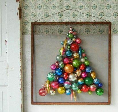 Fresh Die Abwesenheit eines echten Tannenbaumes bedeutet auf gar keinen Fall dass Ihr Weihnachtsbaum k nstlich sein soll Es gibt viele Gestaltungsm glichkeiten