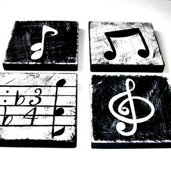 M s de 25 ideas nicas sobre regalos musicales en for Decoracion hogar vigo