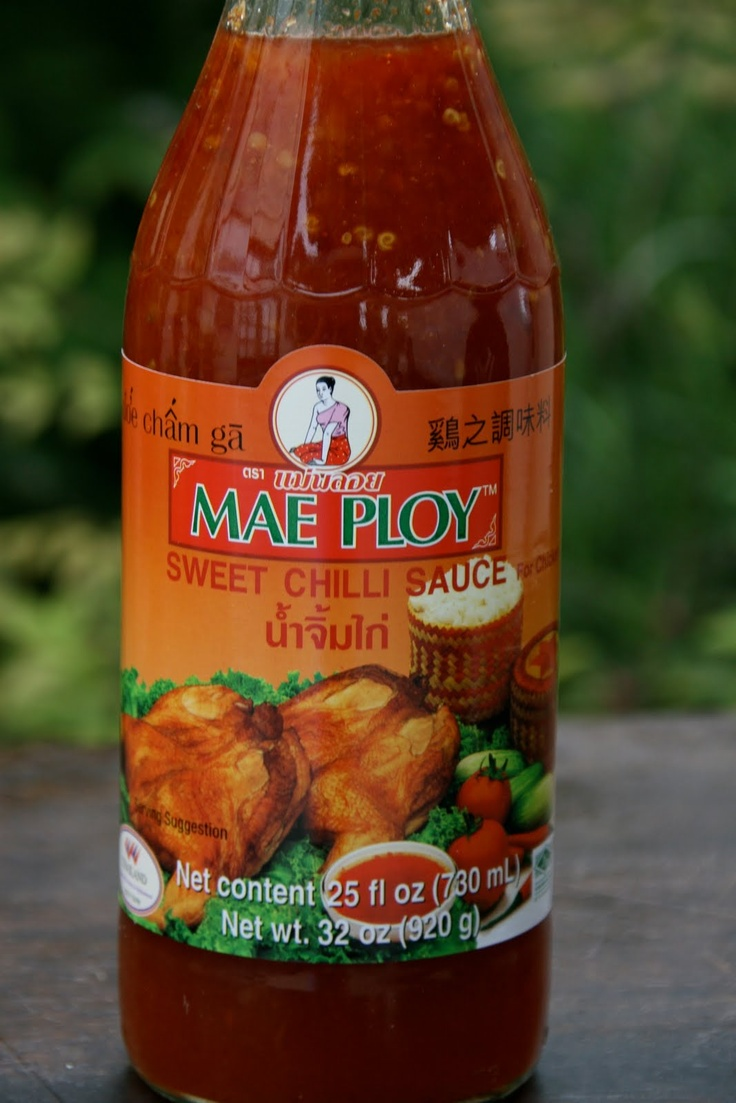 This Bottle Should Just Be Labeled Quot Heaven Sauce Quot Mae