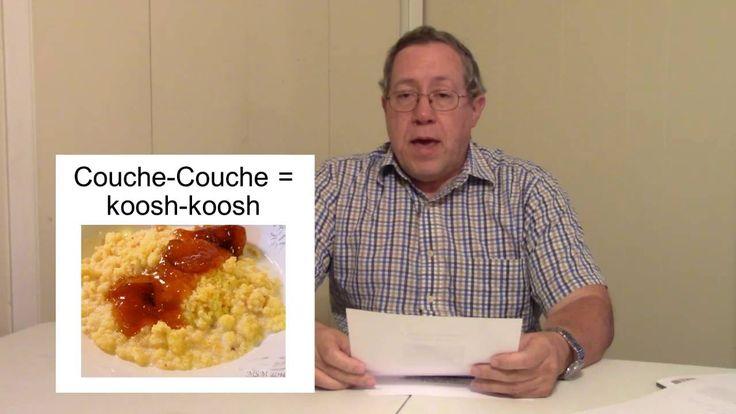 Cajun Food Pronunciation Guide - Down-Home Cajun Cooking Favorites