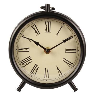 Decorative Time Piece Clock