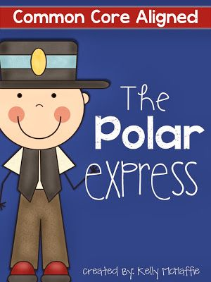 Polar Express + Black Friday
