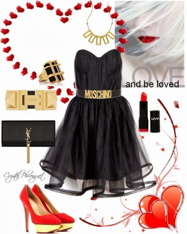{STYLE TIP}: WHAT TO WEAR FOR VALENTINE'S DAY? | iheartCrystal Phuong- Top 10 Singapore Best Fashion Blog ::Outfit:: Alice & Olivia Dress- http://rstyle.me/~1vGoX Charlotte Olympia heels- http://rstyle.me/n/bb5bdngmw Saint Laurent Clutch- http://rstyle.me/~1w0xl Moschino belt- http://rstyle.me/~1w2xQ Saint Laurent bracelet- http://rstyle.me/~1w23y Tory Burch ring- http://rstyle.me/n/fb9uangmw Nyx lipstick- http://rstyle.me/~1w20m #charlotteolympiaheelsoutfit