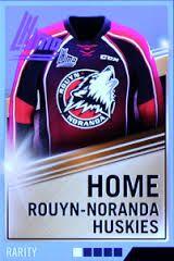 Résultats de recherche d'images pour «Rouyn-Noranda Huskies»