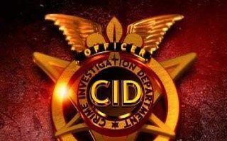 CID on Sony TV – 5 December 2015