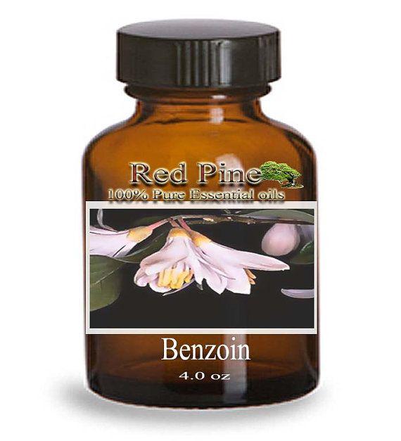 Benzoin Essential Oil - Styrax benzoin - 100% Pure Therapeutic Grade