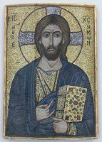 HISTORY iconography - BYZANTIUM PART 1