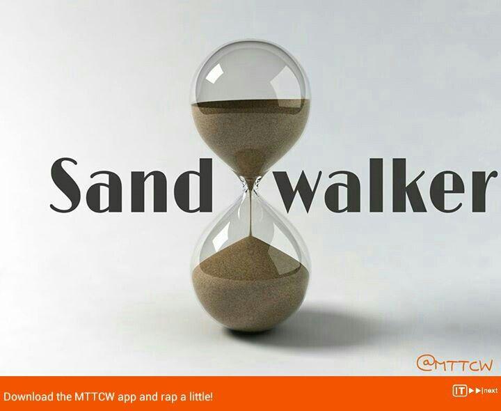Sandwalker