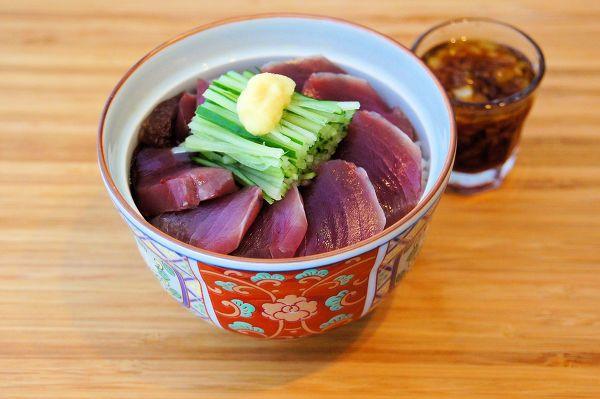 秘伝だれで食べる男子満足!カツオ丼! by MasterBerry   レシピサイト「Nadia   ナディア」プロの料理を無料で検索
