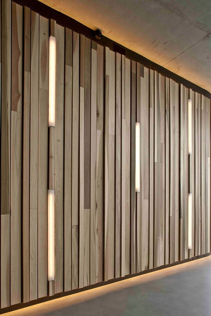 277 Best Creative Walls Panels Partitions Images On