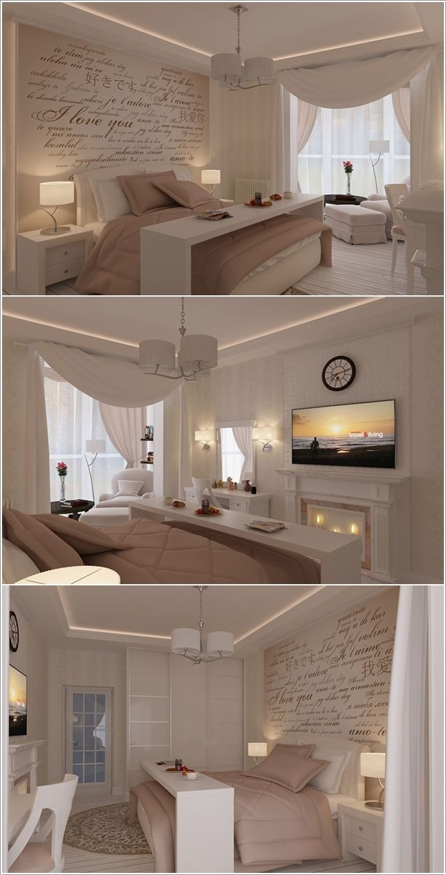 Amazing Interior Design 10 Amazing Ideas to Make Your Bedroom Cozy for Fall