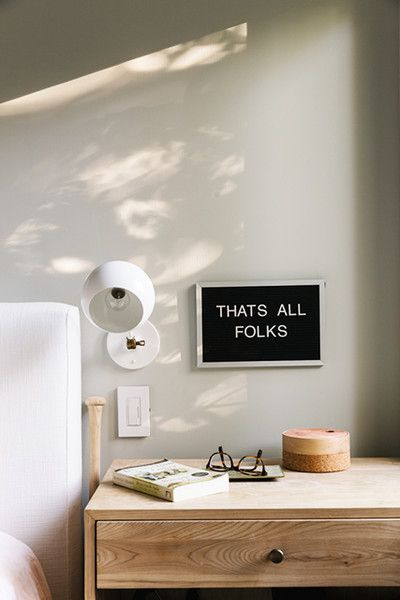 Words - 10 Fashion Trends That Can Also Work In Your Home - Photos -★- words