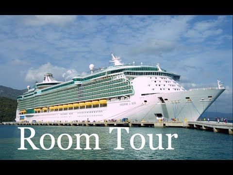 The Ultimate Narrated Guide To Royal Caribbean's Independence of the Seas 2013 - YouTube