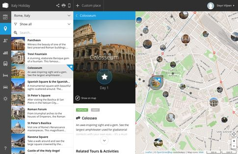 (3) What are the best websites to map my itinerary and route for a trip? - Quora