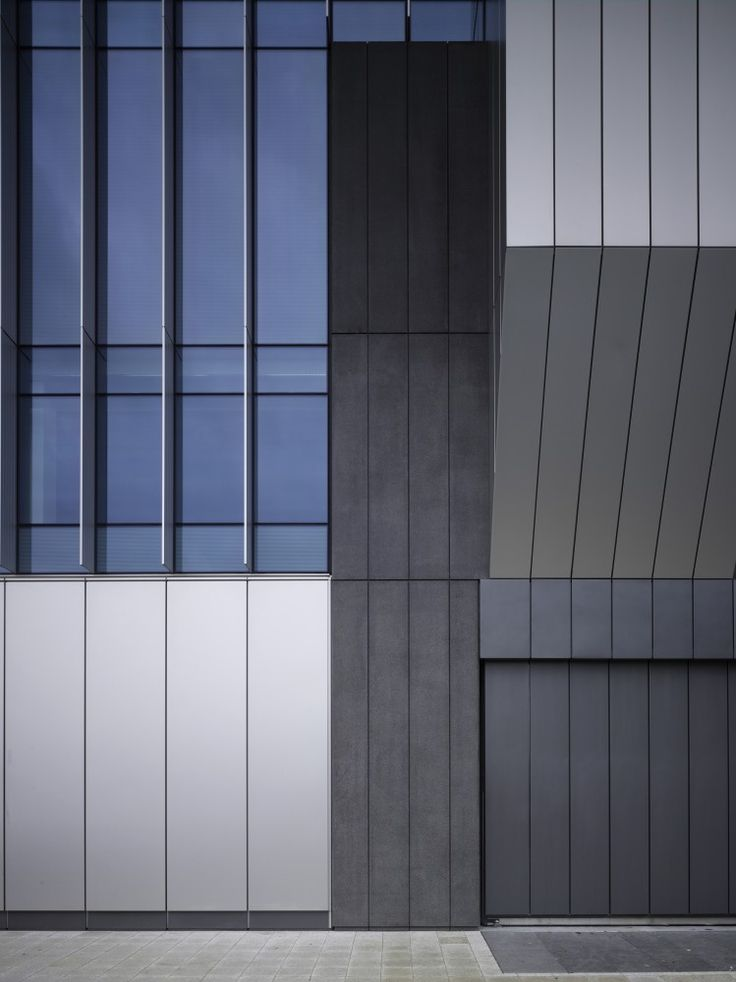 sky television harlequin 1production facility - london uk - arup associates - photo by christian richters