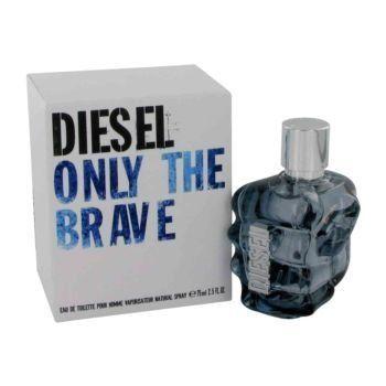 Diesel Only The Brave by Diesel for Men 2.5 oz Eau De Toilette EDT Spray by Diesel. $55.50
