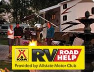 RV Road Help