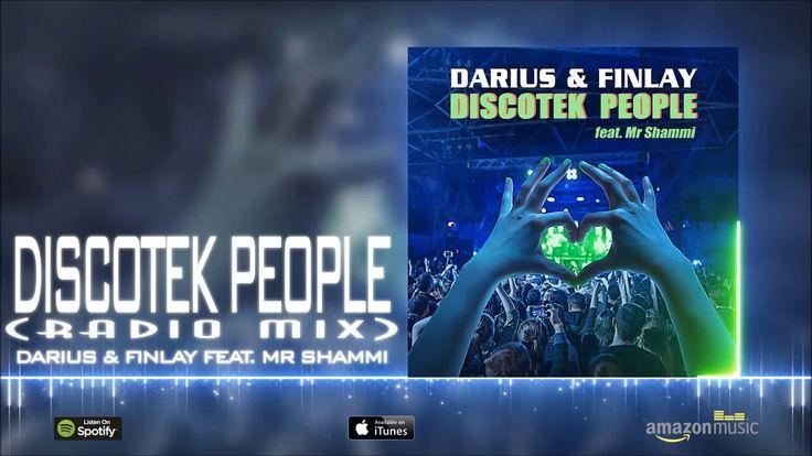 Darius & Finlay feat Mr Shammi - Discotek People (Radio Mix)  https://youtu.be/sAeku9slAH8  #mrshammibobsinclar #pitbull #mallorcaparty