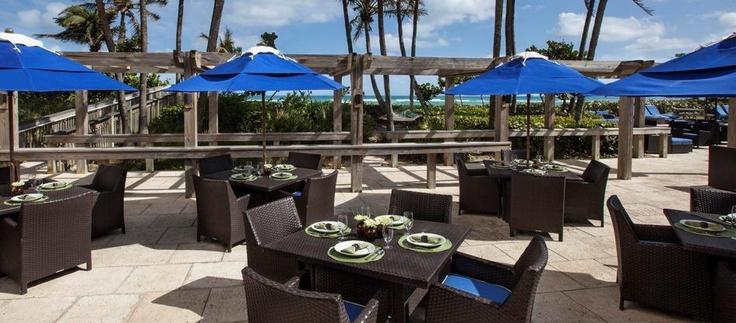 Sailfish Dining Palm Beach Atlantic