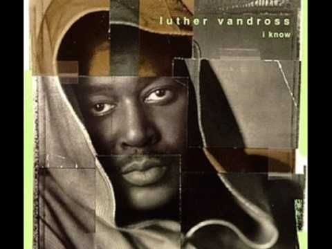 Luther Vandross ( Are You Using Me ?) Another MAW master piece.