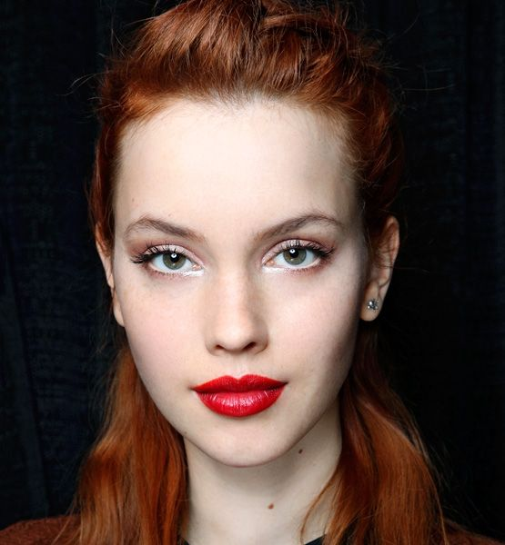 13 Best Images About Fair Skinned Red Haired Brown Eyed
