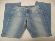 Lucky Brand Jeans Womens Dungarees Sweet and Low Flare made USA sz 6 $35.95 Free Shipping. Accessorizing is very important for Your Personal Style! Island Heat Products www.islandheat.com today's clothing Fashions and Home Goods with Great Family Gift Idea's.