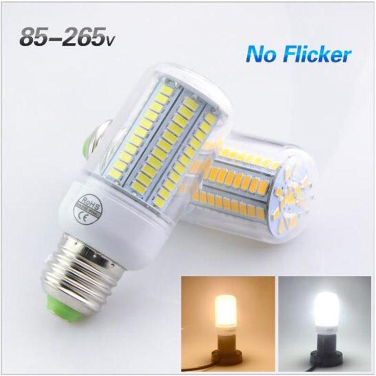 Best Selling 5736 Chip E27 No Flicker Led Lamp 85 265v Corn Light Lampada Led 110v 127v 220v 5w 7w 99/108 Leds Bulb For Pendant Lighting Cree Led Bulbs H7 Led Bulb From Cnlighting, $3.93| Dhgate.Com