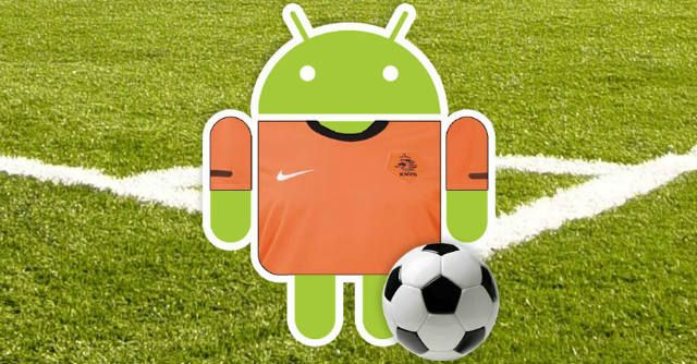 How to watch live football on Android? The best football live streaming app for Android to watch football live and to enjoy the beautiful game