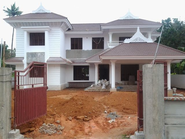 www.isaproperty.com: New house in Posh area available for sale in Angamaly, Ernakulam, Kerala Realestate Properties