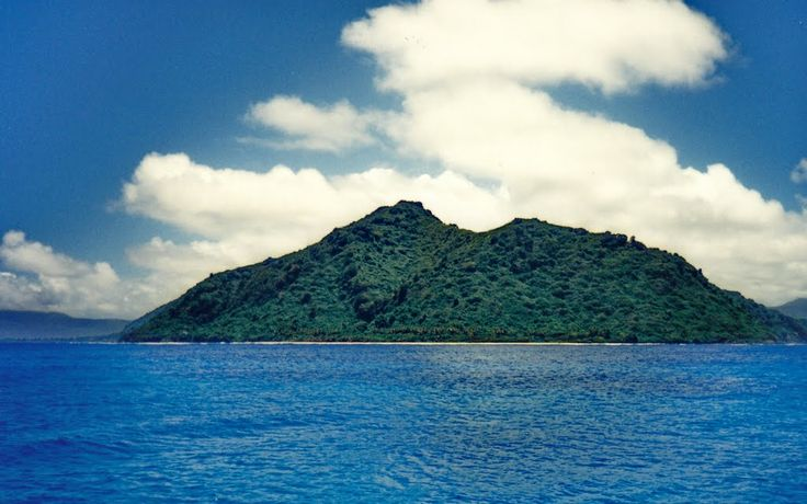 Pointe de Sola, vanua lava