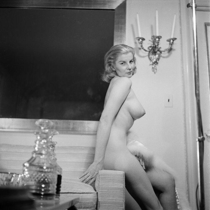 Anita eckberg nude