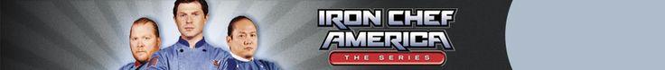 Iron Chef America!