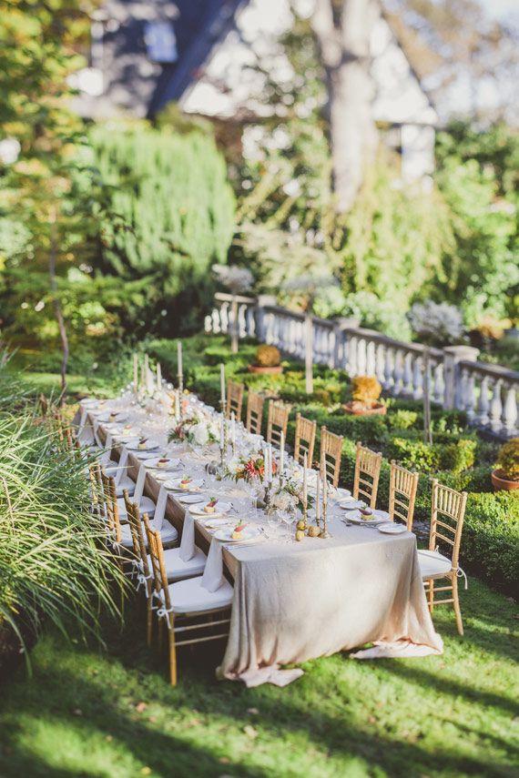 Romantic Fall Wedding Ideas Photo By Ameris Venue