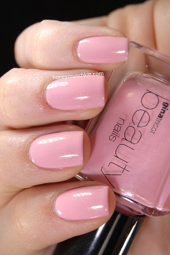 Gina Tricot Beauty - 126 Candy Pink