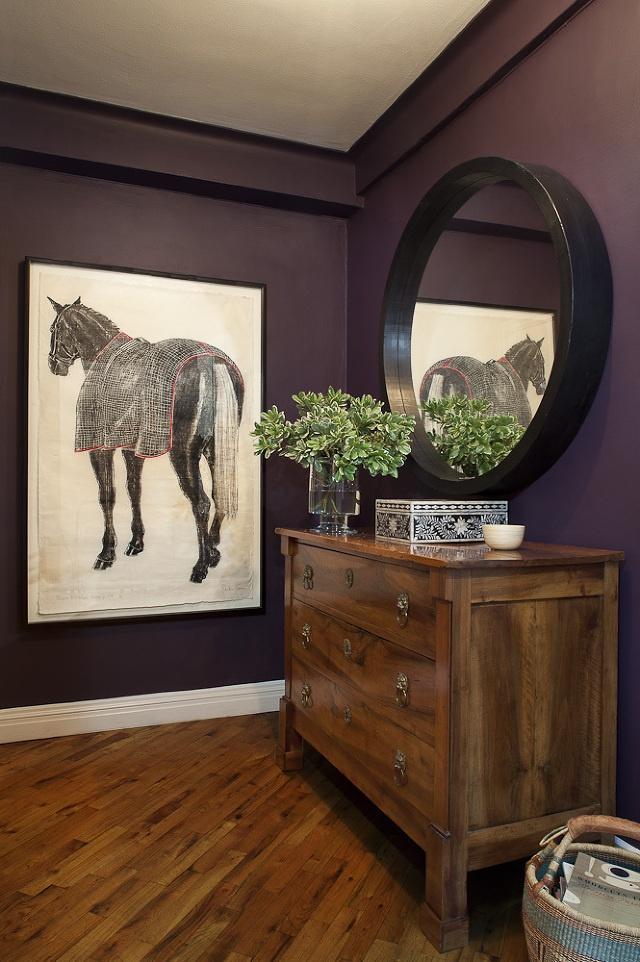 25 Best Ideas About Plum Walls On Pinterest Purple