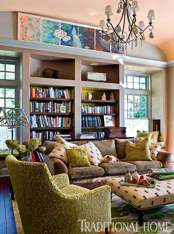 Eliza Gatfield Interior Design