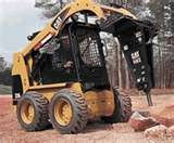 Equipment Sales and Rental in Springtown Texas