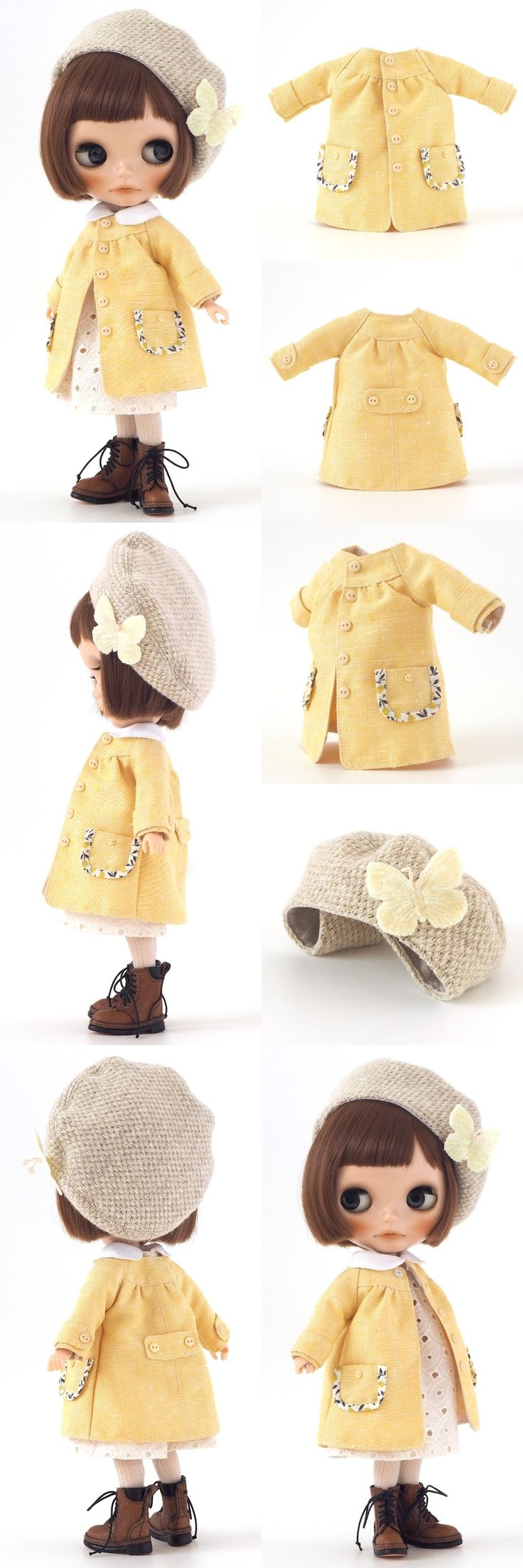 ** Blythe outfit ** Lucalily 541 ** - ヤフオク!
