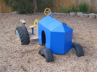 McArthur Street Playground, McArthur Street, Malvern