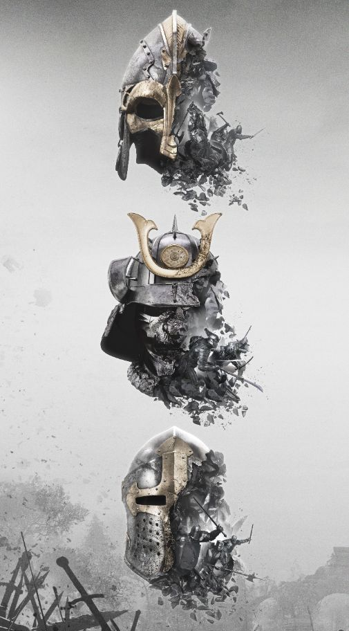 Download For Honor wallpapers to your cell phone honor knight