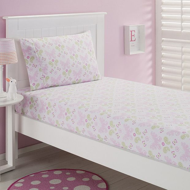 Lace Wings Flannelette Combo Pack