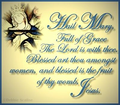 Blessed Mother Hear our Prayers